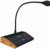Micro cổ ngỗng OBT 8052C hội thảo không hú âm thanh hay 2