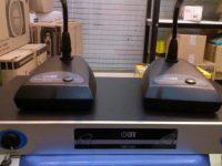 Giá loa Micro cổ ngỗng không dây OBT 820 hàng nhập khẩu 7