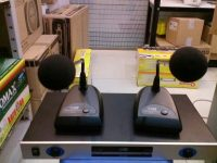 Giá loa Micro cổ ngỗng không dây OBT 820 hàng nhập khẩu 8