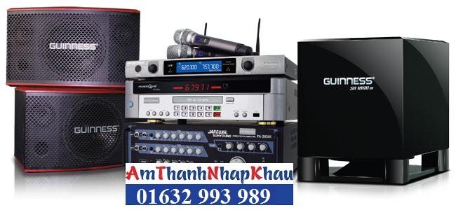 Cung cấp dàn karaoke giá rẻ nhất trên thị trường