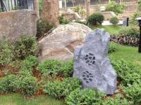Loa giả đá, loa sân vườn OBT 1802N