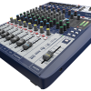 Mixer Soundcraft Signature 10 hàng nhập khẩu 1
