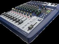 Mixer Soundcraft Signature 10 hàng nhập khẩu 2