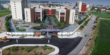 Dự án thiết bị âm thanh cho trường THPT chuyên Thành Phố Bắc Ninh 2