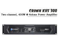 Mua cục đẩy công suất Crown KVS 300 giá rẻ nhất thị trường 1