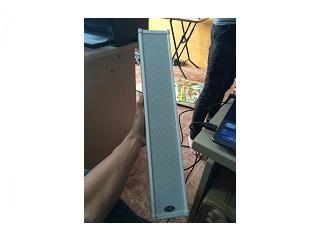 Loa hộp ngoài trời OBT 126 công suất 30W giá rẻ
