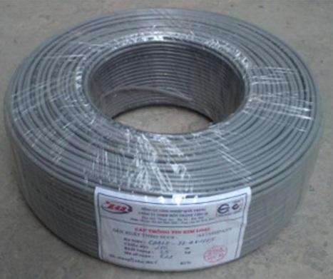 dây loa cadisun Việt Nam