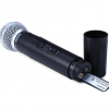 Micro không dây WEISRE PGX58 hàng nhập khẩu có CO,CQ 1