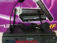 Micro cài đầu Weisre PGX58 hàng chất lượng cao giá tốt nhất thị trường 4