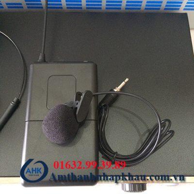 Micro cài áo weisre U3316 nhập khẩu chất lượng cao 2