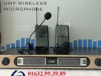 Micro cài đầu Weisre U3316 nhập khẩu có CO,CQ không hú rít 4