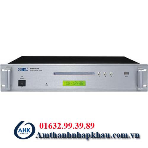 Bộ tạo âm OBT 8610 thiết bị đầu vào CDMP3 chất lượng nhập khẩu