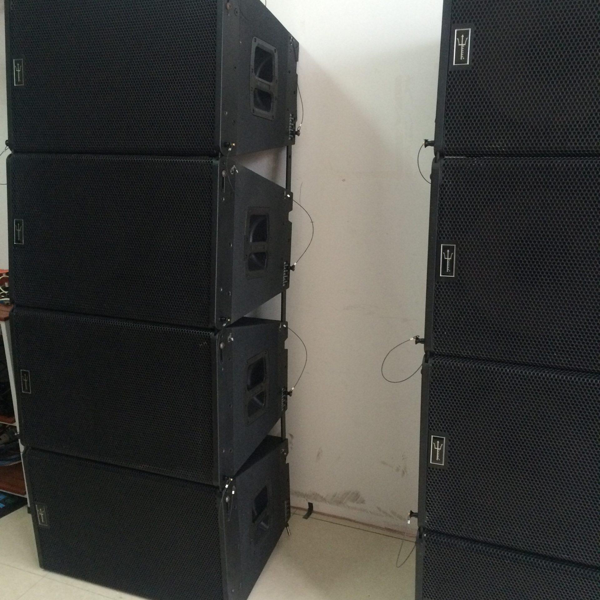 Loa array Pontus Ar115 công suất lớn nhập khẩu
