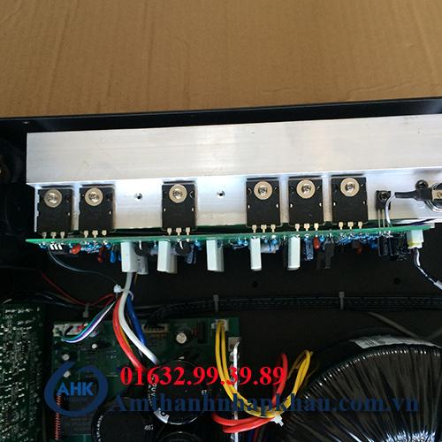 Cục đẩy công suất OBT 7800 công suất lớn chất lượng tốt 4
