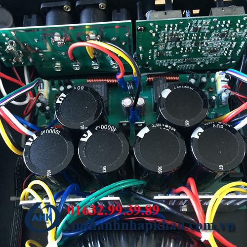 Cục đẩy công suất OBT 7800 công suất lớn chất lượng tốt 7