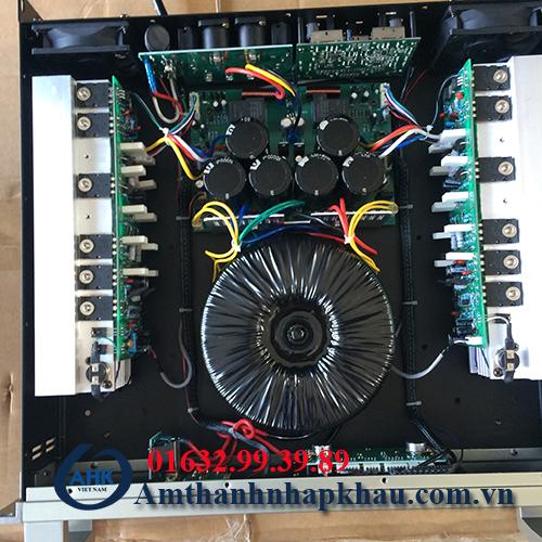 Cục đẩy công suất OBT 7800 công suất lớn chất lượng tốt 8