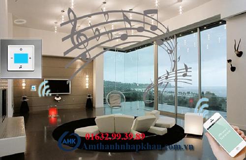 Hệ thống âm thanh đa vùng tốt nhất - âm thanh thông minh Lumi