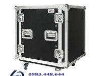 Tủ rack 10u - Tủ đựng thiết bị âm thanh 10U - Tủ gỗ 10U đẹp, bền, chất lượng