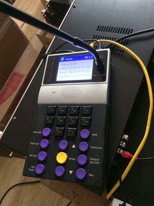 Thiết bị âm thanh cho nhà xưởng cần những gì 10