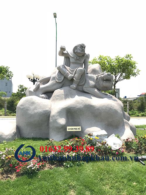 Dự án loa ngoài trời giả đá cho khu công nghiệp Bảo Minh Vụ Bản Nam Định 11