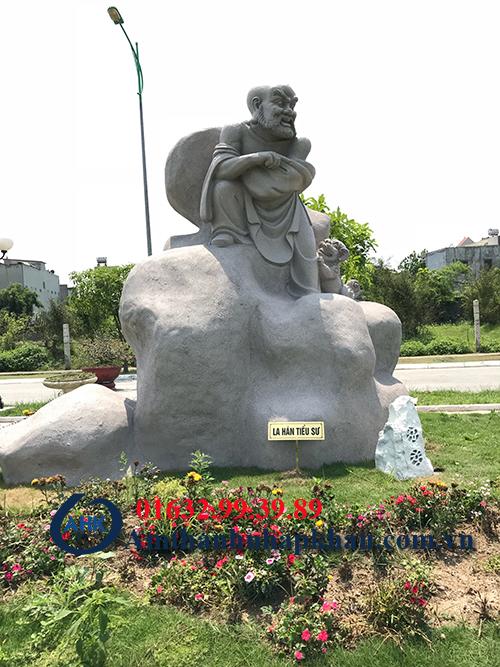 Dự án loa ngoài trời giả đá cho khu công nghiệp Bảo Minh Vụ Bản Nam Định 13
