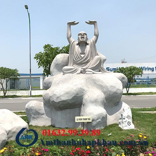 Dự án loa ngoài trời giả đá cho khu công nghiệp Bảo Minh Vụ Bản Nam Định 6