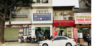 Thiết kế và thi công loa âm trần tại Hà Nội