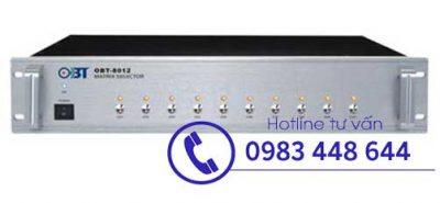 bộ chia vùng OBT-8012