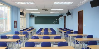 Loa trường học, hệ thống âm thanh phòng học chất lượng tốt, giá rẻ