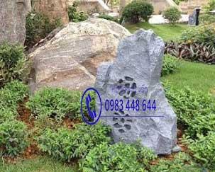 Loa ngoài trời hình đá OBT 1802N
