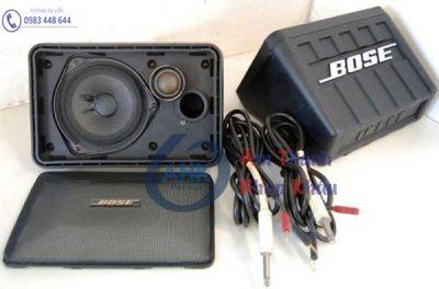 Loa Bose 101 hàng nhập khẩu chính hãng tại Hà Nội | 0983.448.644