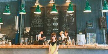 Thiết kế âm thanh cho quán cafe trên toàn quốc