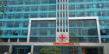 Thiết kế, lắp đặt hệ thống âm thanh cho bệnh viện.