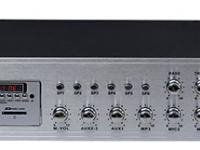 Amply thông báo Oris SGP-U550A 5