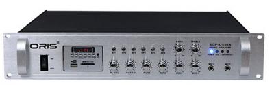 Amply thông báo Oris SGP-U550A 2