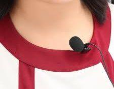 Bộ 3 micro không dây cài áo được yêu thích nhất năm 2019 1