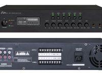 Amply liền mixer Aplus AS-6Z650 9