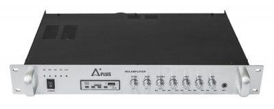 Amply liền mixer Aplus FL-5060A 2