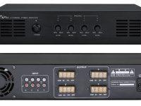 Amply công suất 4 kênh APlus AP-4C240 hàng cao cấp 5