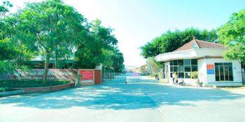 Thi công và lắp đặt hệ thống loa xưởng may Hà Phong- Bắc Giang 9
