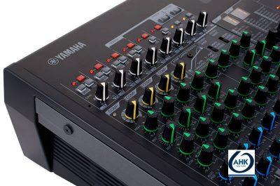 Bàn trộn Analog Yamaha MGP12X 5