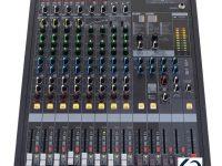 Bàn trộn Analog Yamaha MGP12X 19