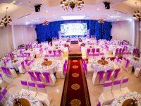 Hệ thống âm thanh nhà hàng tiệc cưới 8