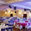 Hệ thống âm thanh nhà hàng tiệc cưới 2