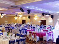 Hệ thống âm thanh nhà hàng tiệc cưới 6