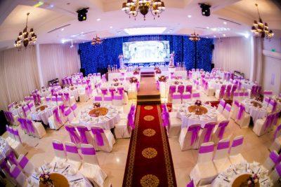 Hệ thống âm thanh nhà hàng tiệc cưới 4
