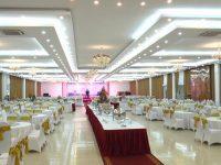 Hệ thống âm thanh nhà hàng tiệc cưới