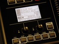 Bàn trộn âm thanh cao cấp nhất của Yamaha MGP32X 5