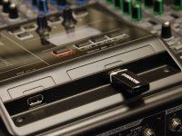 Bàn trộn âm thanh cao cấp nhất của Yamaha MGP32X 6