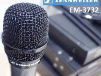 Mic cầm tay Sennheiser EM 3732